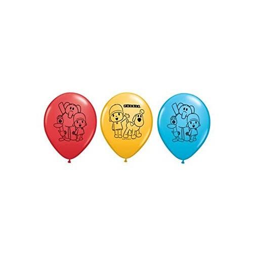 Balloon Pocoyo & Friends