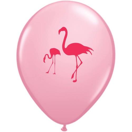 Balloon Flamingo
