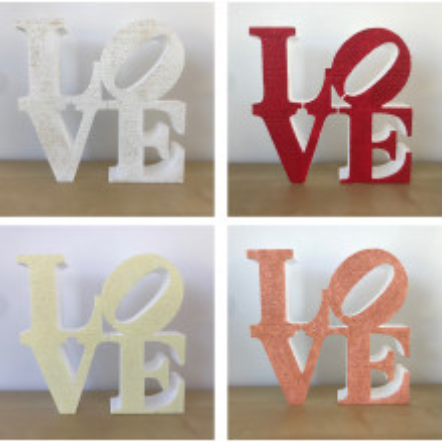 Decoration Love