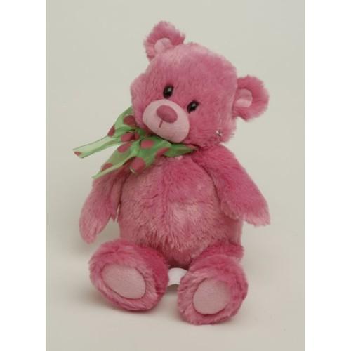 Bright Berrie Hot Pink  25 cm
