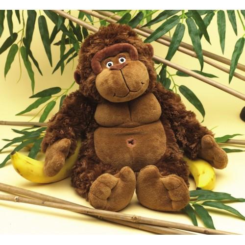 "Silli Gorilli Gorilla 10.5"""