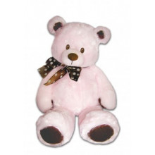 Tickled Pink Bear