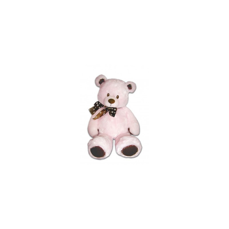 Tickled Pink Bear