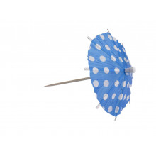 Garden Party mini parasols