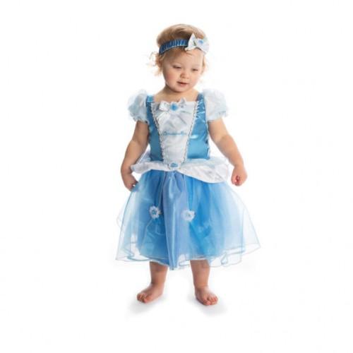 Aschenputtel Prinzessin Kostüm