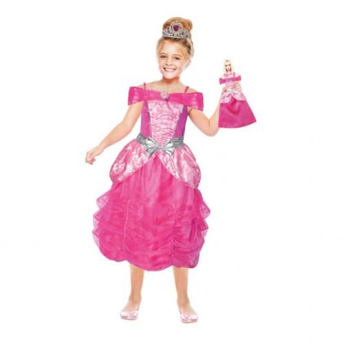 Barbie Herz Kostüm