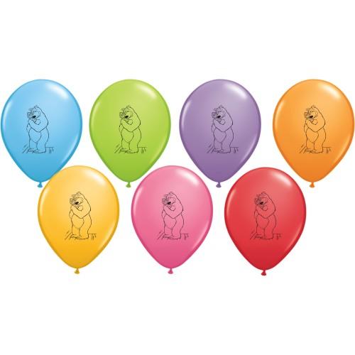 Balloon tedy