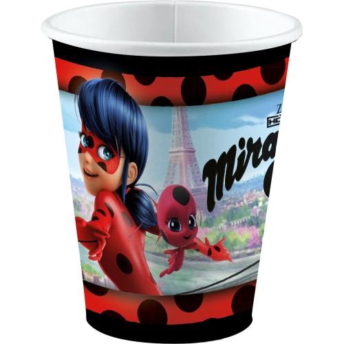 Soy Luna cups