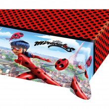 Miraculous tablecover