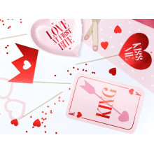 Photo kit Love is in the Air