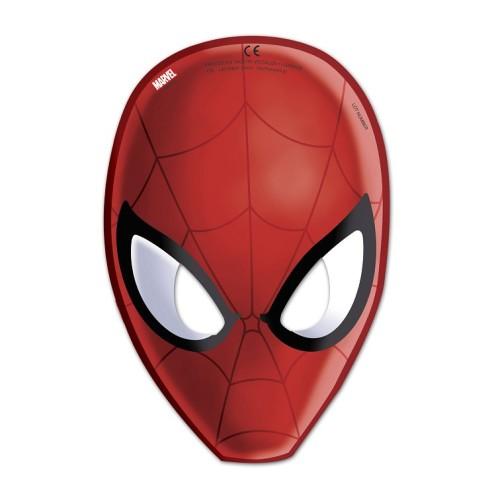 Spiderman masks
