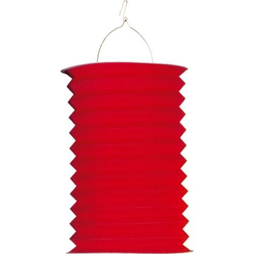 Drop lantern red