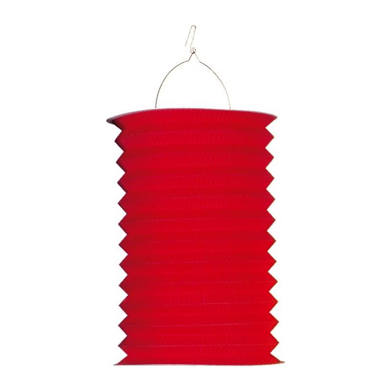 Lanterna rdeča