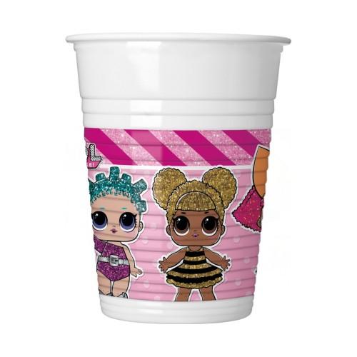 LOL SUPRISE cups