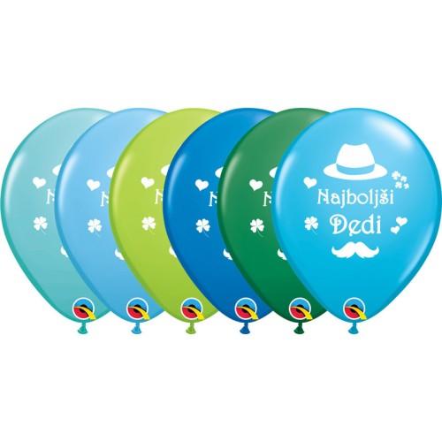 Balloon Najboljši dedi