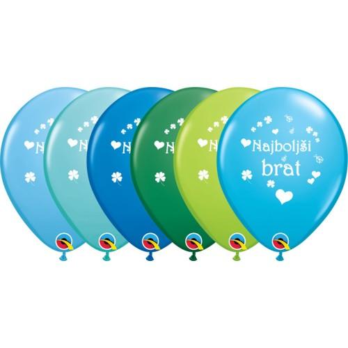 Balloon Najboljši brat