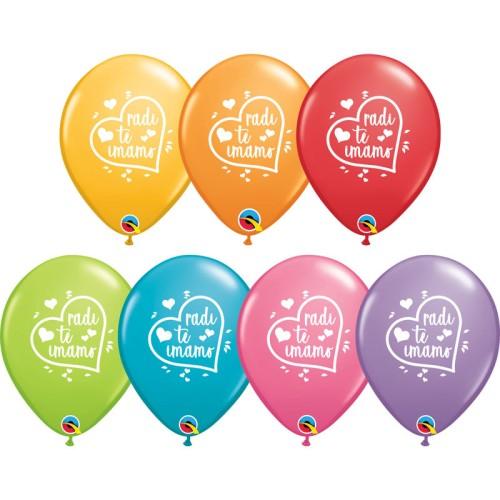 Balloon Radi te imamo