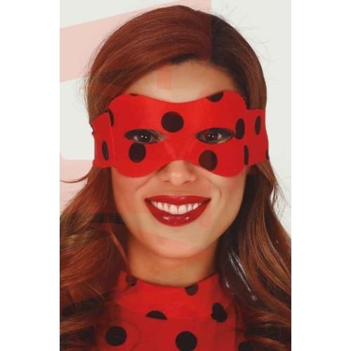Ladybug Eyemask