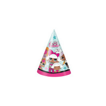 My little pony party hat