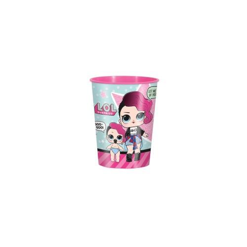 LOL  cups