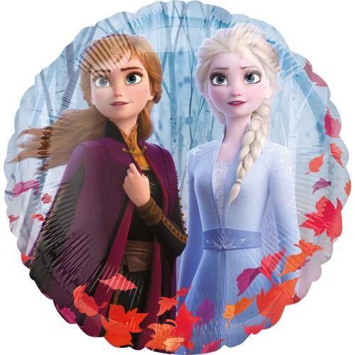 Frozen - Folienballon
