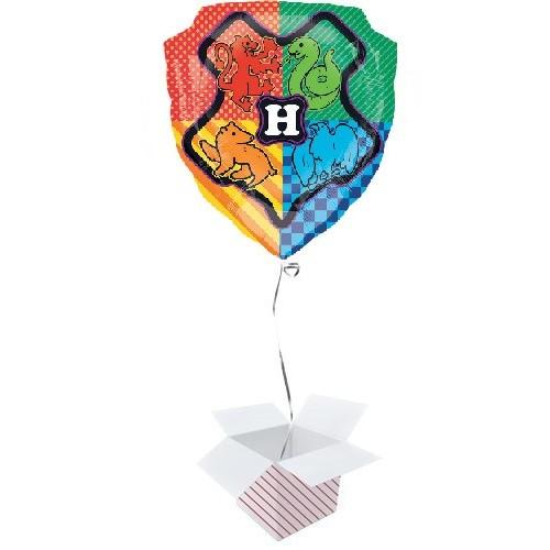 Harry Potter - jumbo folija balon