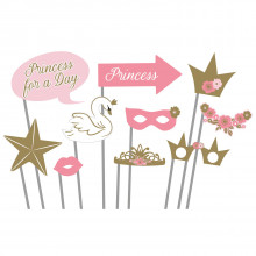 Princess photo kit