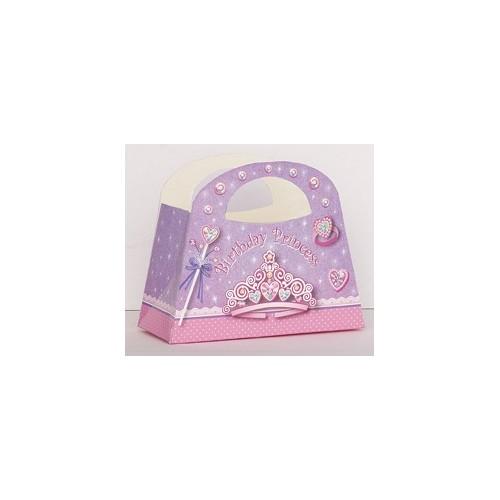 Birthday Princess torbica