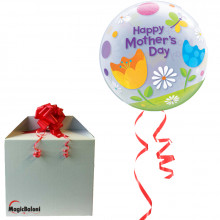 Happy Mother's Day - b.balloon in a package
