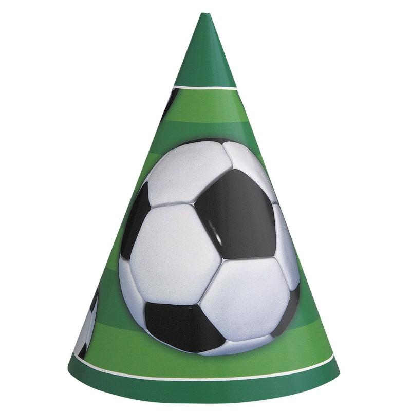 Soccer - klobučki