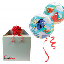 Finding Dory  - b.balloon in a package