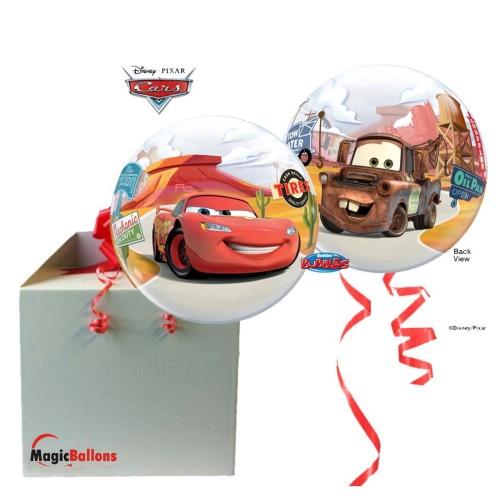 Lightning McQueen & Mater - b.balloon in a package