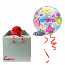 Best M(heart) M ever! Tea Time  - b.balloon in a package