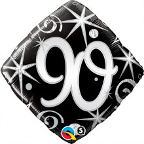 90  Elegant Sparkles & Swirls
