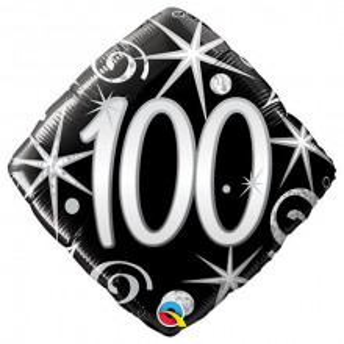 100 Elegant Sparkles & Swirls
