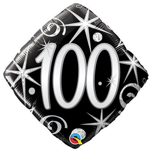 100 Elegantne iskrice & swirls