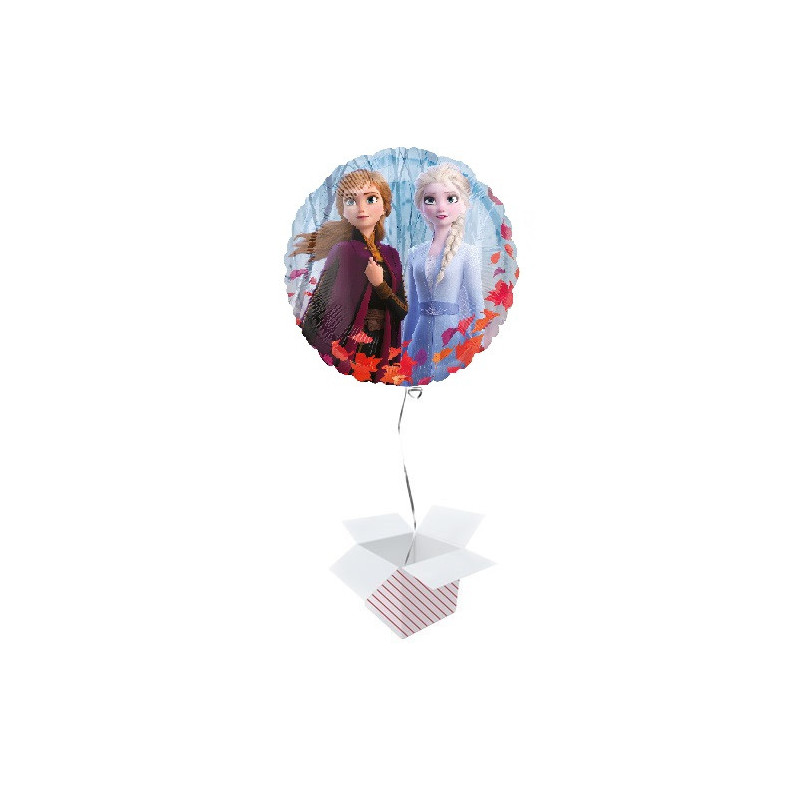 Frozen - foil balloon in a Package
