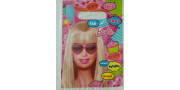 Barbie Totally party pouches