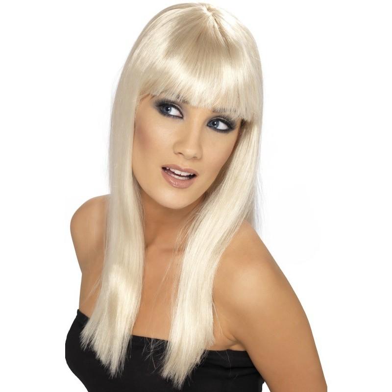 Glamourama lasulja  črna