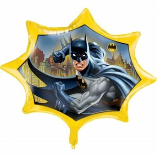 Batman - foil balloon