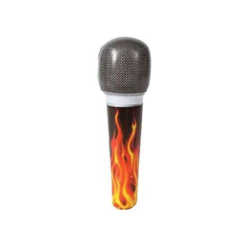 Mikrofon na napuhavanje