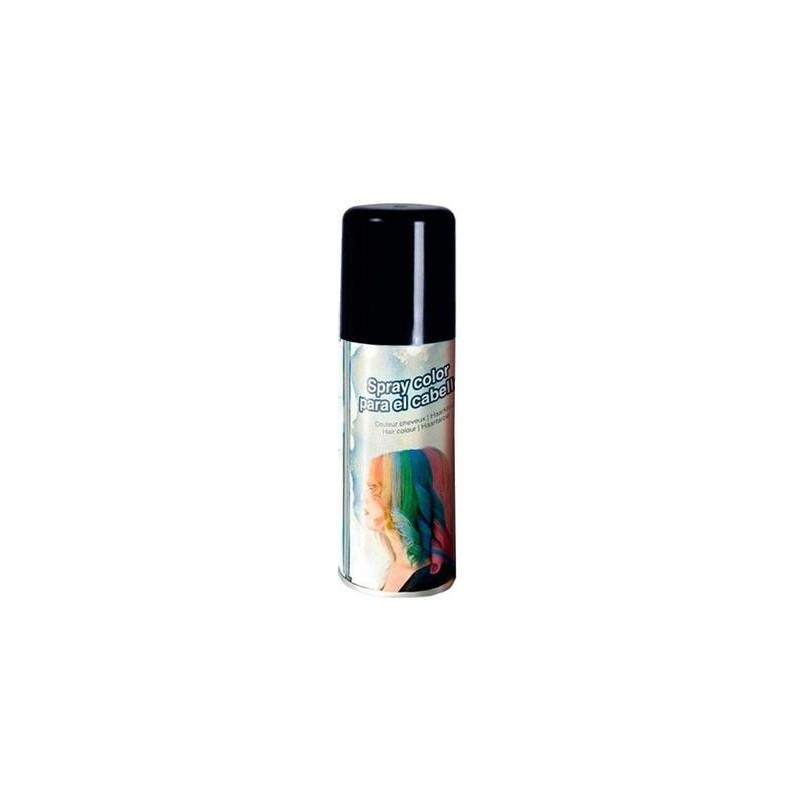 Haarspray - schwarz