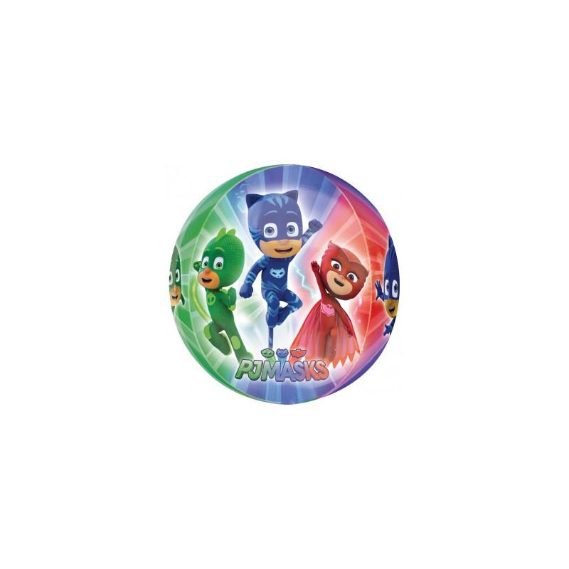 "Orbz ""PJ Mask"" - foil balloon"