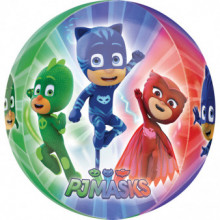 "Orbz ""PJ Mask""- folija balon"