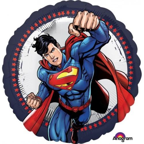 Superman - folija balon