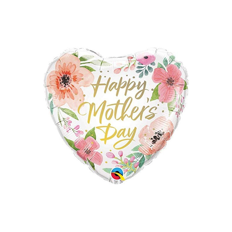 Happy Mothers day - foil balloon