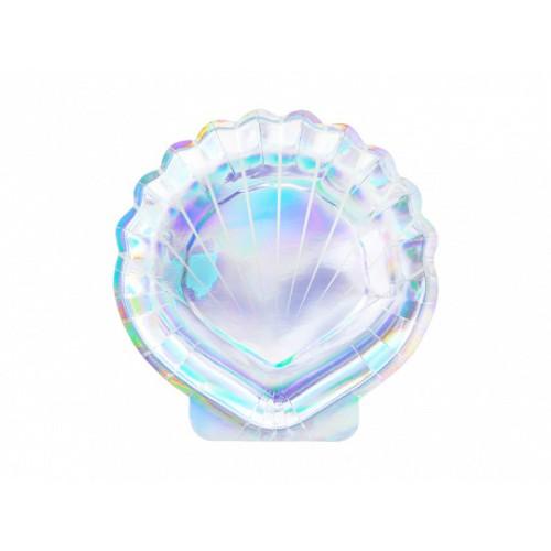Iridescent tanjuri - morska zvijezda 18,5 cm