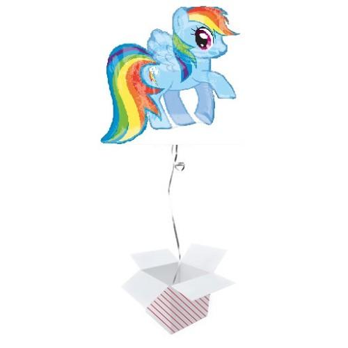 My Little Pony - Folienballon in Paket