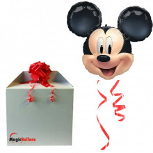 Mickey Mouse - foil balloon in a package