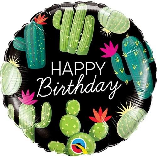Rojstnodnevni kaktusi